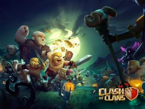 Download Clash of Clans for PC or Computer Windows