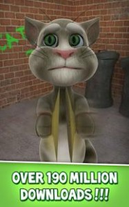talking tom cat for computer