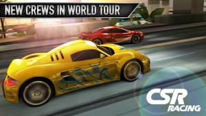 CSR Racing for PC