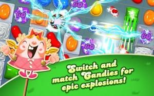 Candy Crush Saga for PC free Download