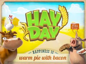 Hay Day for PC or Computer Free Download