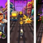 Subway Surfers for PC Download on Computer (Windows 7/8)