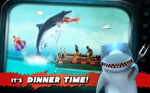 Hungry Shark Evolution for PC Download